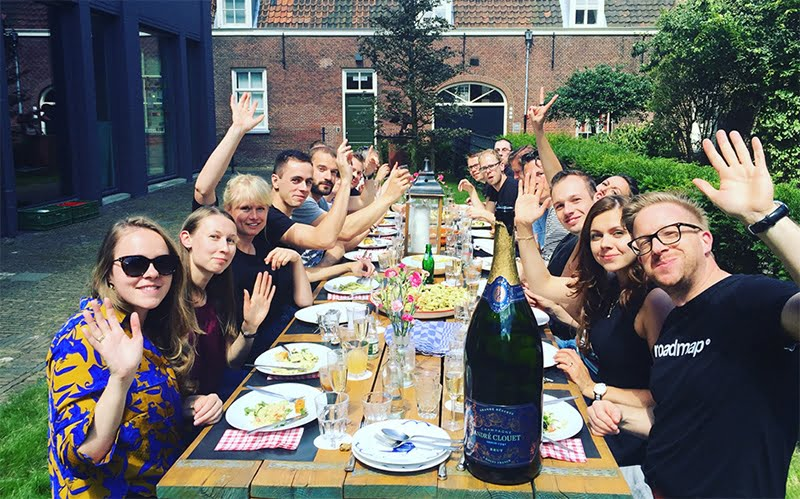 Roadmap raises €4M in Series A funding: 4 interesting things to know about Dutch travel startup