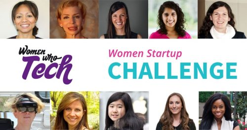 Women Startup Challenge 2018: Women Who Tech Returns to Europe to Fund Women Entrepreneurs