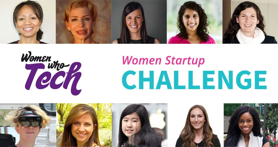 Women Startup Challenge 2018: Women Who Tech Returns to Europe to Fund Women Entrepreneurs