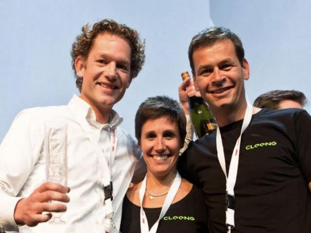 Dutch video tech startup just banked €5M Series B funding to accelerate growth in key markets