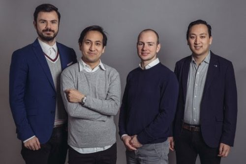 Amsterdam-based AI startup wins Digital Top 50 Award by Google, McKinsey, and Rocket Internet