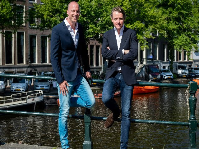 Dobbi: How this Dutch startup plans to disrupt the laundry industry using technology!