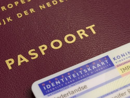 TU Delft is developing digital ID app for phones to replace passport and driving license