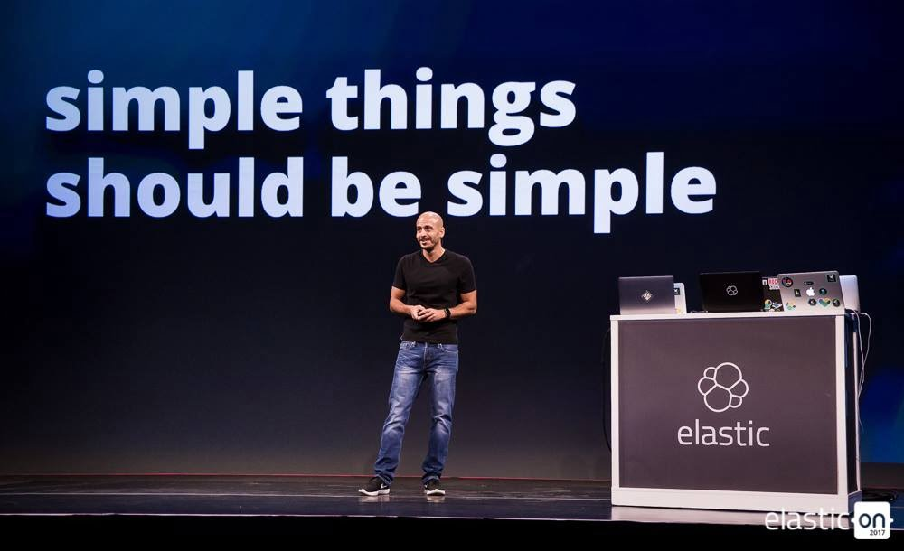 Elastic preps for IPO: 5 things you didn't know about Dutch software scaleup
