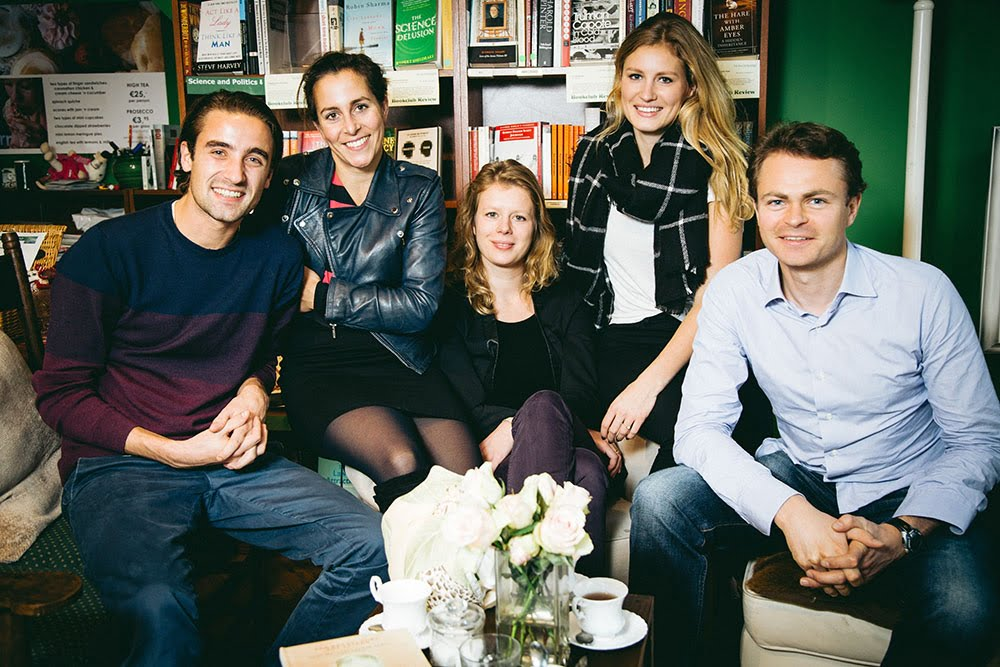 Story Terrace wants to write a biography for everyone; raises 80% of its £400,000 crowdfunding target