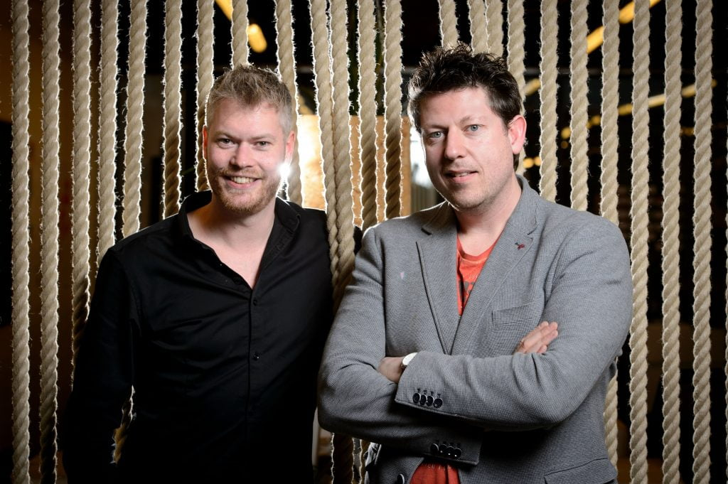 Dutch software scaleup Instant Magazine just got $5.4 million in Series B funding