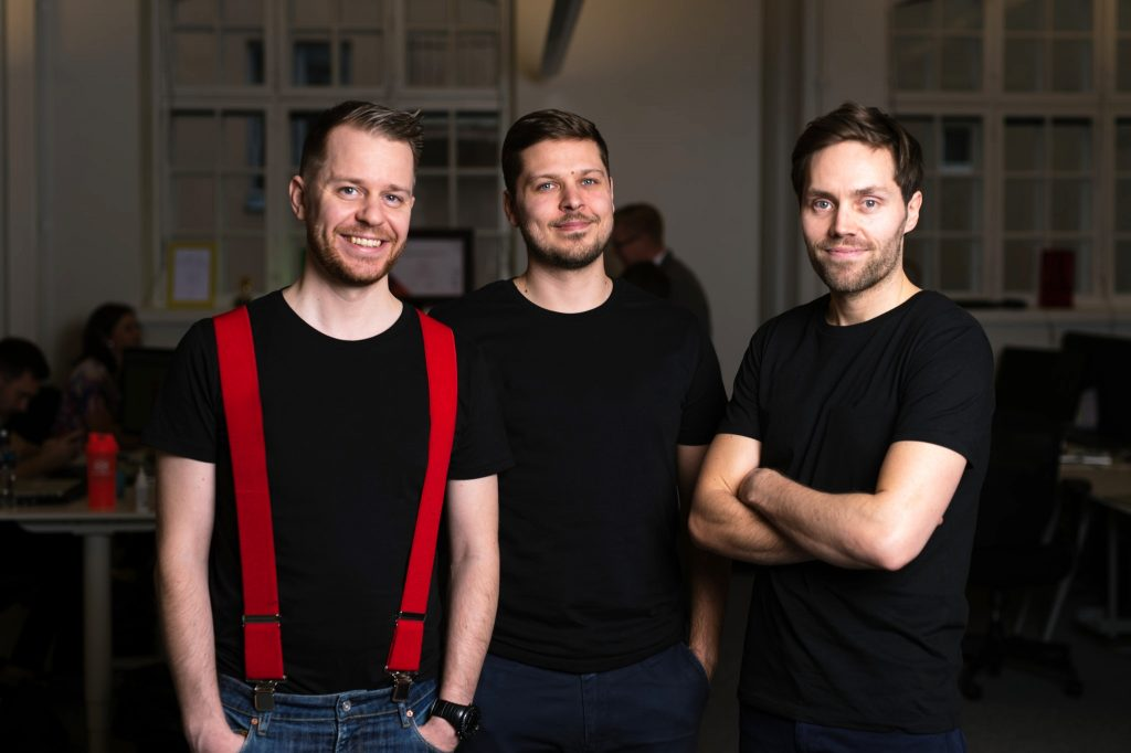 Happeo gets $8M funding, opens office in Amsterdam, plans integration with LinkedIn, Google Chat and Slack