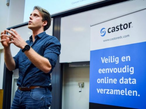 Castor EDC secures €5.3M from INKEF Capital to accelerate medical research