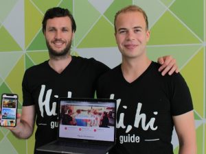 This Dutch travel startup of the year has partnered with Ctrip: How will it affect the travel industry?