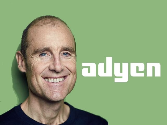 Dutch payment giant Adyen shows strong first earnings since June IPO: Here's everything you want to know