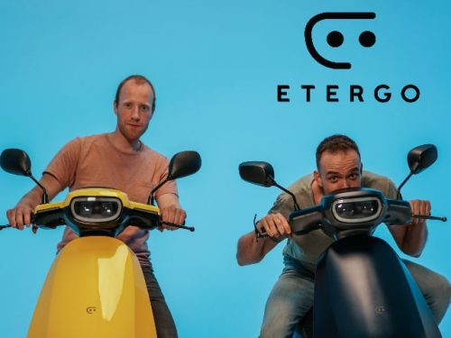 This e-scooter from Bolt Mobility is the first one to run Android apps