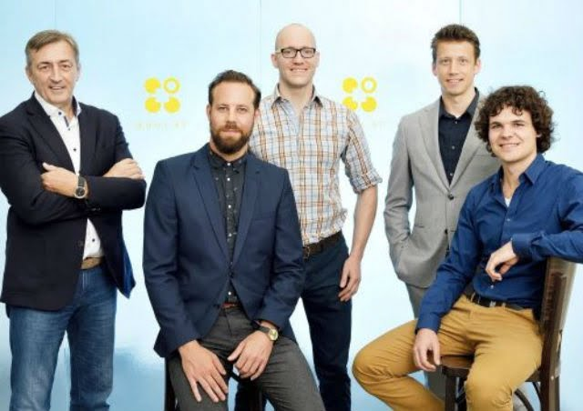 Amsterdam online eye-test startup Easee secures growth capital from Nimbus Ventures