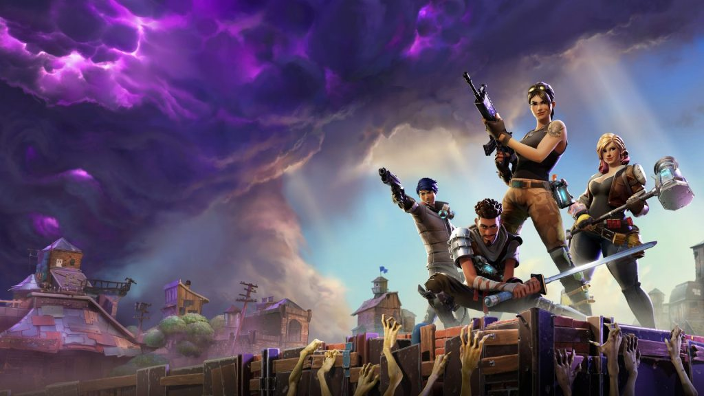 What entrepreneurs can learn from the overwhelming success of Fortnite