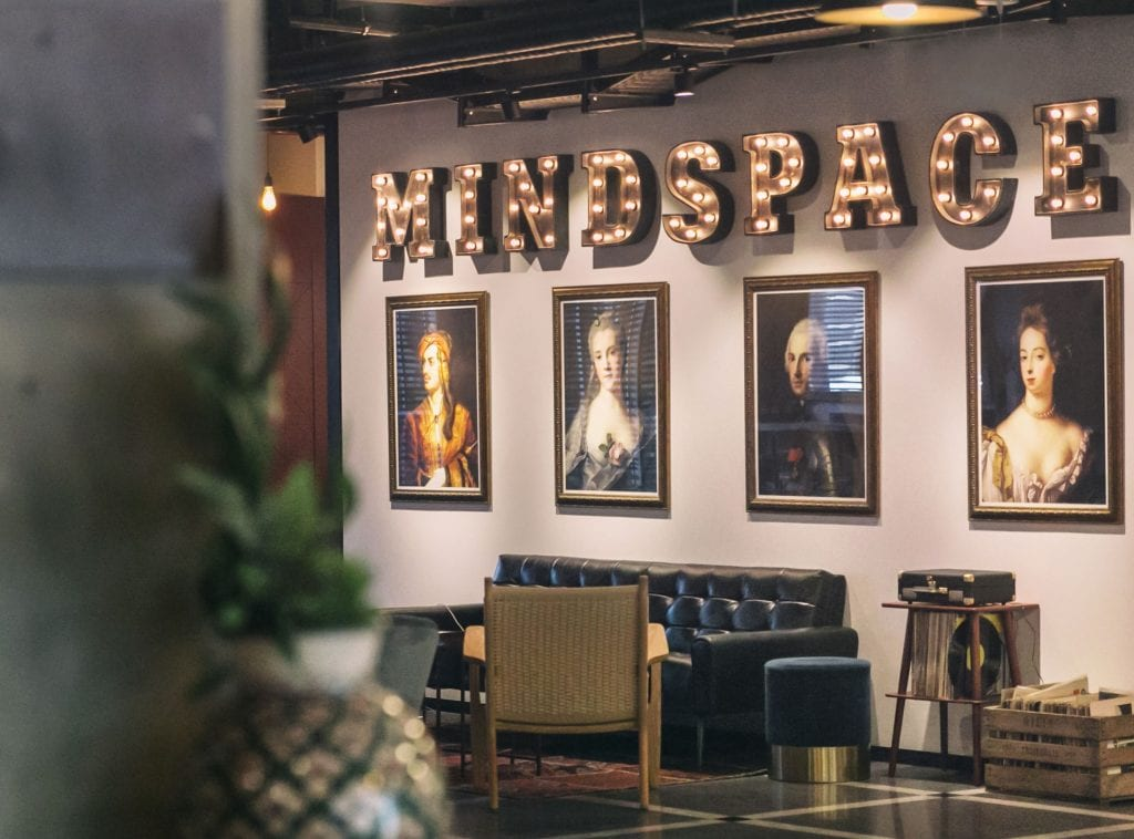 Israeli co-working startup Mindspace to open 3 workspaces in Amsterdam and Utrecht soon
