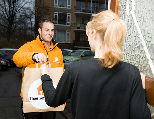 Tilburg restaurants cut ties with Thuisbezorgd.nl due to high commission percentage