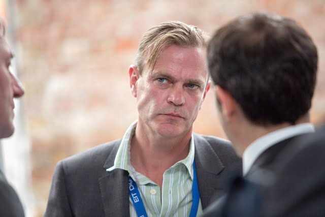 6 lessons on scaling up in the UK to learn from James Bamford, business developer, EIT Digital