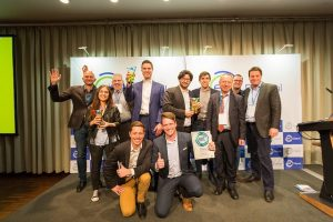 EIT Digital Challenge 2018: 25 outstanding deep tech scaleup selected including 2 from the Netherlands