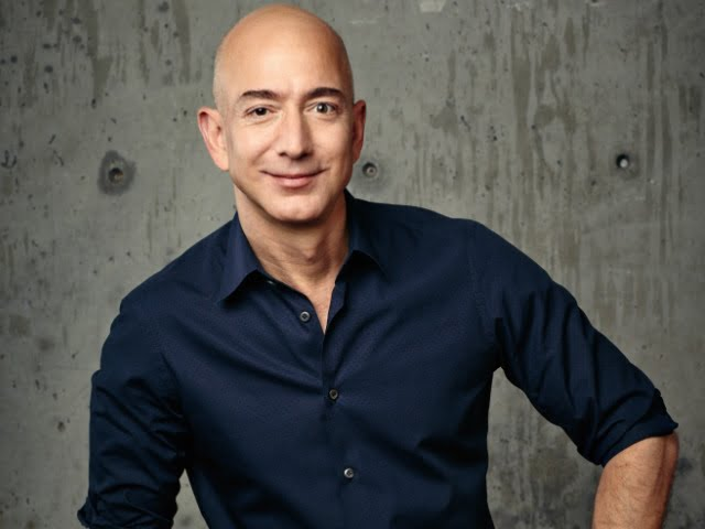 6 important lessons young entrepreneurs can learn from Jeff Bezos to become a billionaire