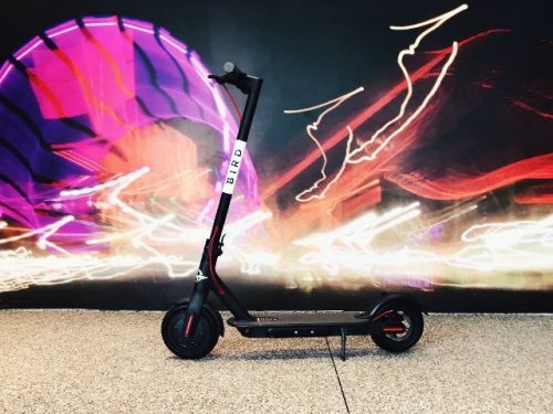 5 important facts about e-scooter startup Bird which plans to expand across the Netherlands in 2018