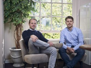 The biggest funding rounds for Dutch startups in July 2018