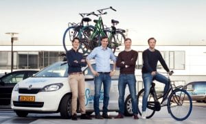 Swapfiets enters Denmark: 5 interesting things to know about the Dutch bike startup