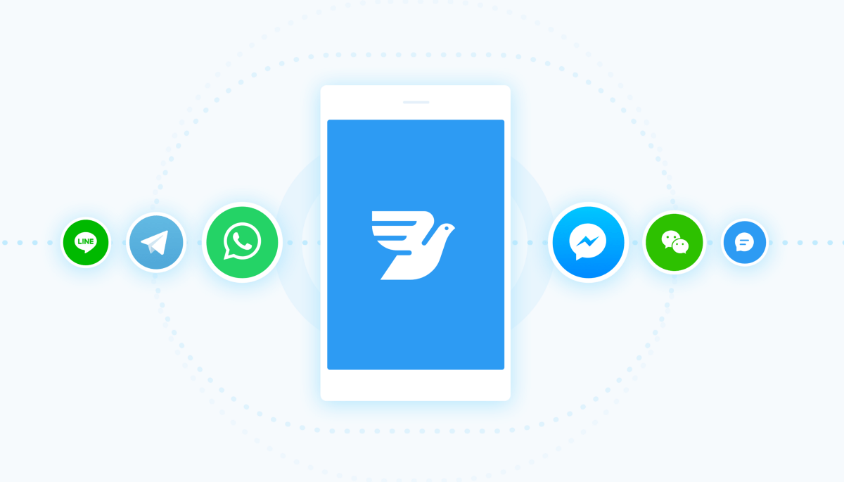 Dutch startup MessageBird launches single API to improve customer communications across WhatsApp, Facebook Messenger & More