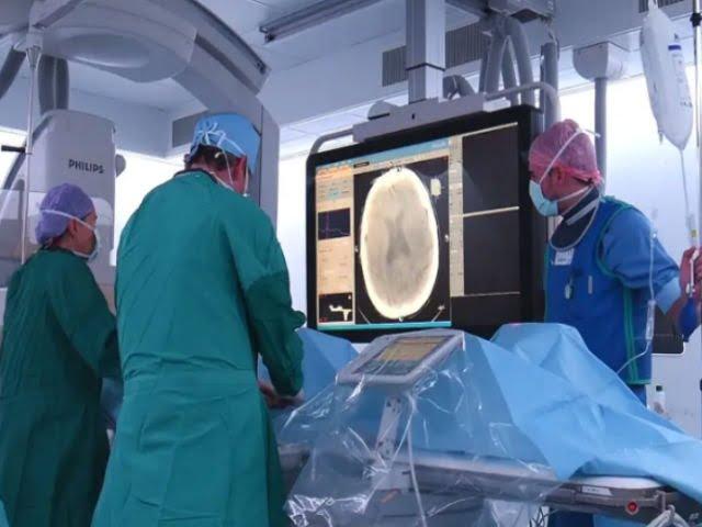 Dutch health-tech venture using AI to diagnose strokes preps IPO in Australia