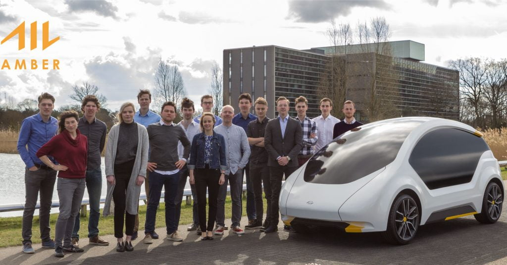 7 unique transportation startups in the Netherlands giving stiff competition to Uber