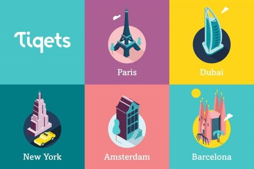 Dutch travel scaleup Tiqets partners with Google to offer bookings on Maps, Search, and the Assistant