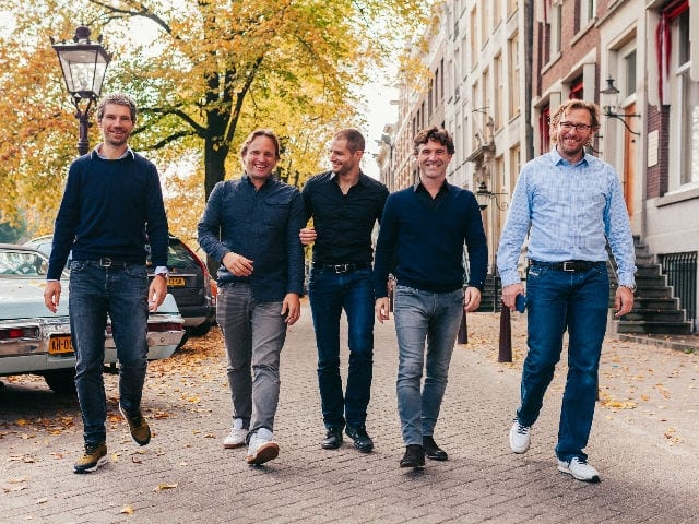6 fintech startups from the Netherlands to watch out in 2018