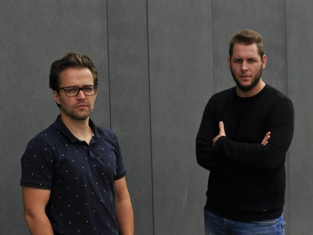 This Belgian startup raised €1.15M in second round of funding to help people connect to their neighborhood