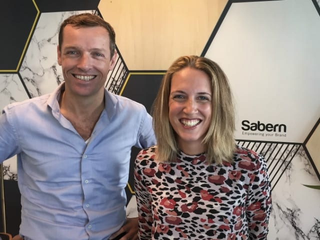 Sabern receives €2M funding from Ecart Invest: Can Dutch Scaleup make difference in online marketing?