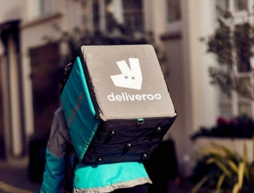 Uber in talks to buy food delivery rival Deliveroo to conquer European market