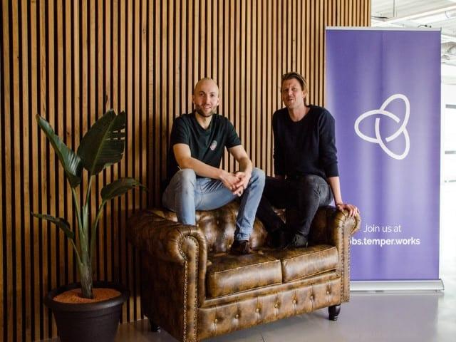 These 10 Dutch tech scaleups got nominated as fastest