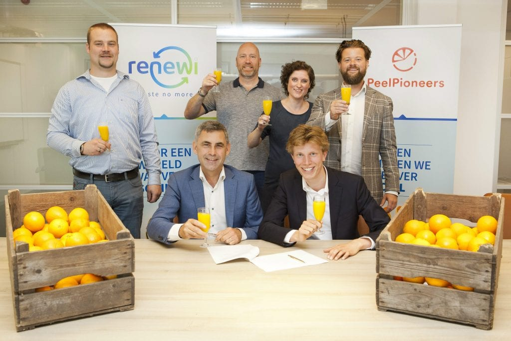 5 innovative Dutch startups that won Brabant Startup Awards this year