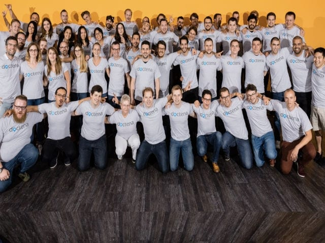 This online medical booking startup from Luxembourg just secured €8M funding for future expansion