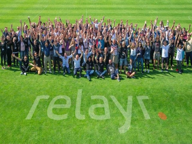 Here's why Munich Re acquired Startupbootcamp Amsterdam alumnus Relayr for €250 million