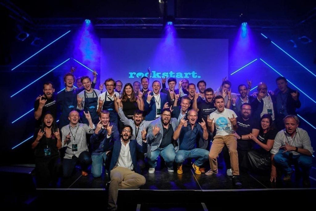 10 promising web and mobile startups that stole the show at Rockstart Demo Day 2018