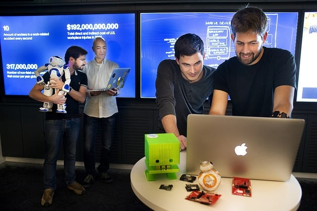 5 compelling reasons why you should attend IBM's Developer Night this October