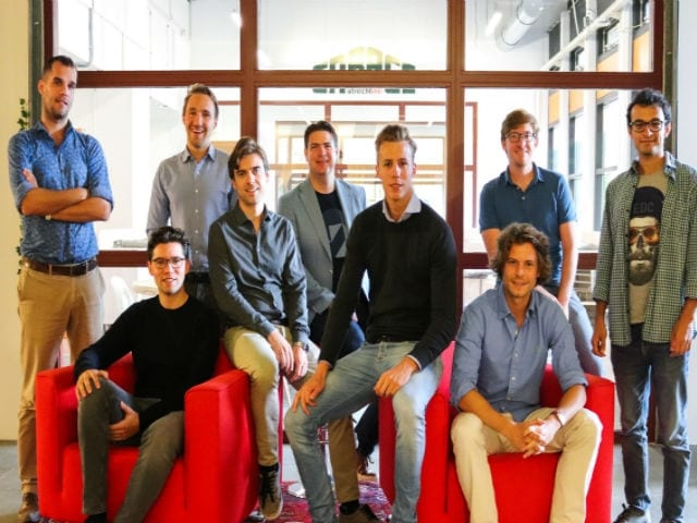 UtrechtInc selects 7 new innovative Dutch startups for next-gen Pressure Cooker program
