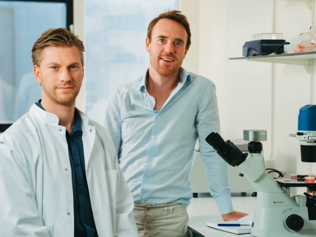 Dutch startup Meatable secures $3.5M funding to produce cheaper guilt-free meat without slaughtering