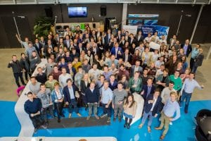 9 most active accelerators and incubator in the Netherlands right now