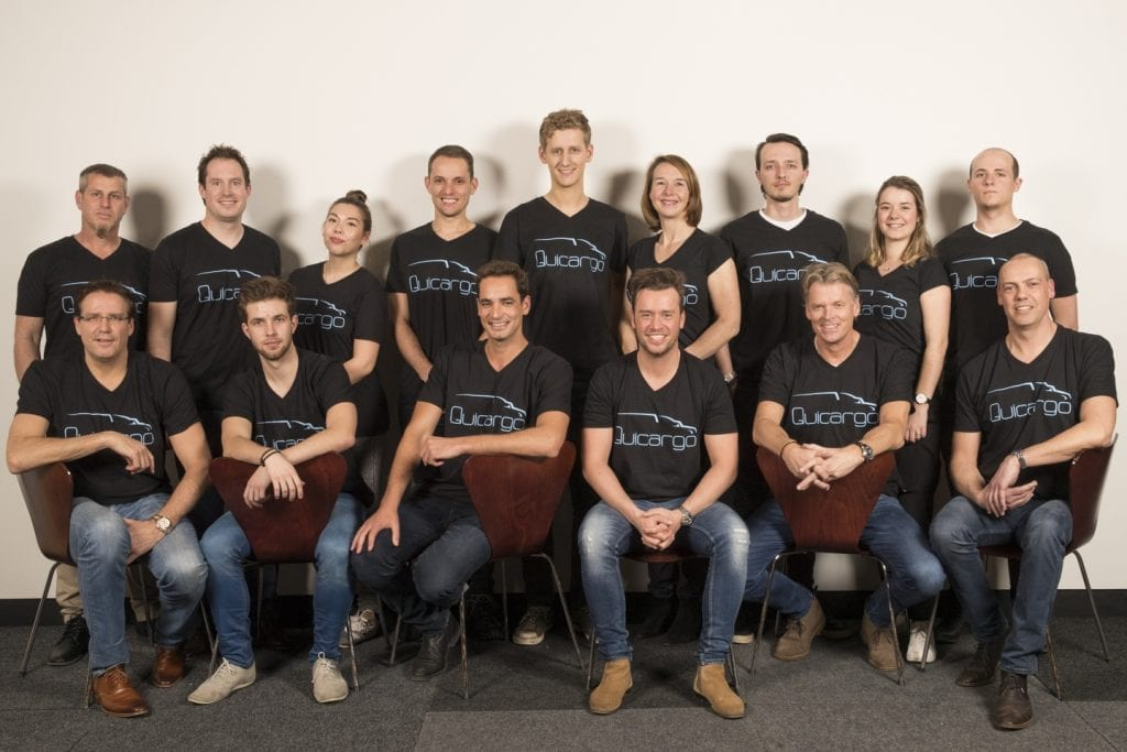 Quicargo secures €3M of fresh funding, appoints Rene Dahan to its Advisory Board