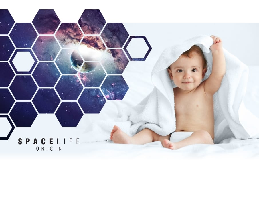 This biotech company with Dutch roots wants your kids to be born in space