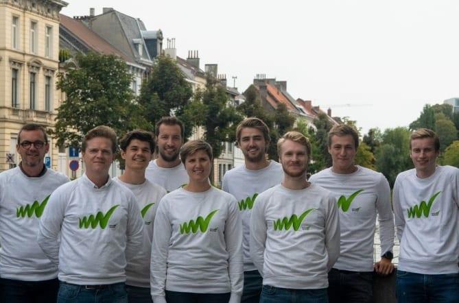 Belgian startup WinWinner raises €10M funding for Flemish entrepreneurs