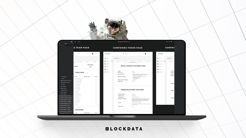 Amsterdam-based startup Blockdata raises €200k funding to map blockchain ecosystem