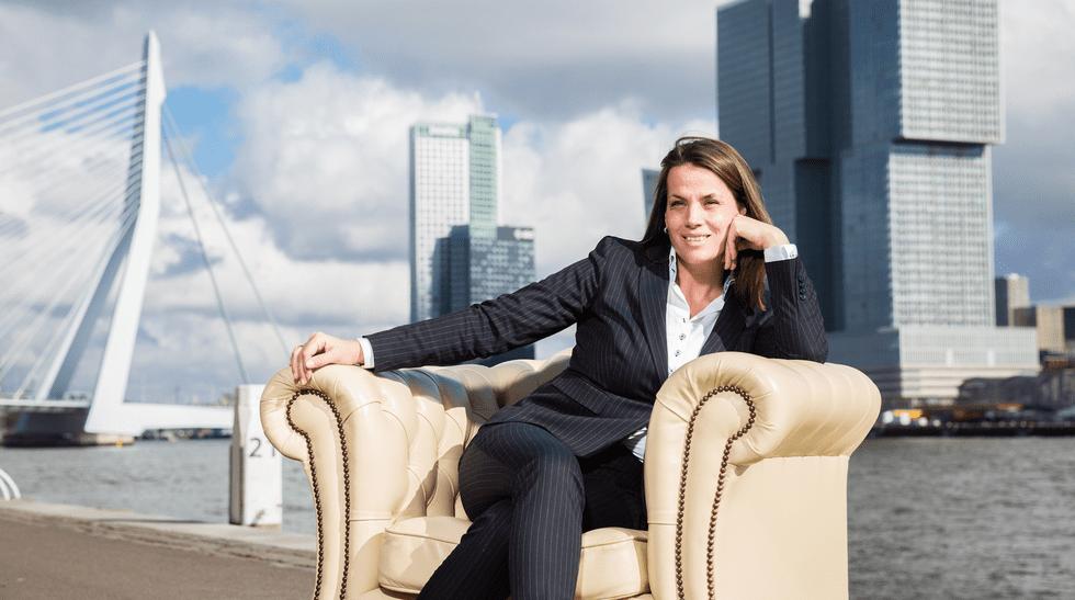 Rotterdam-based blockchain proptech startup to enter Asian market