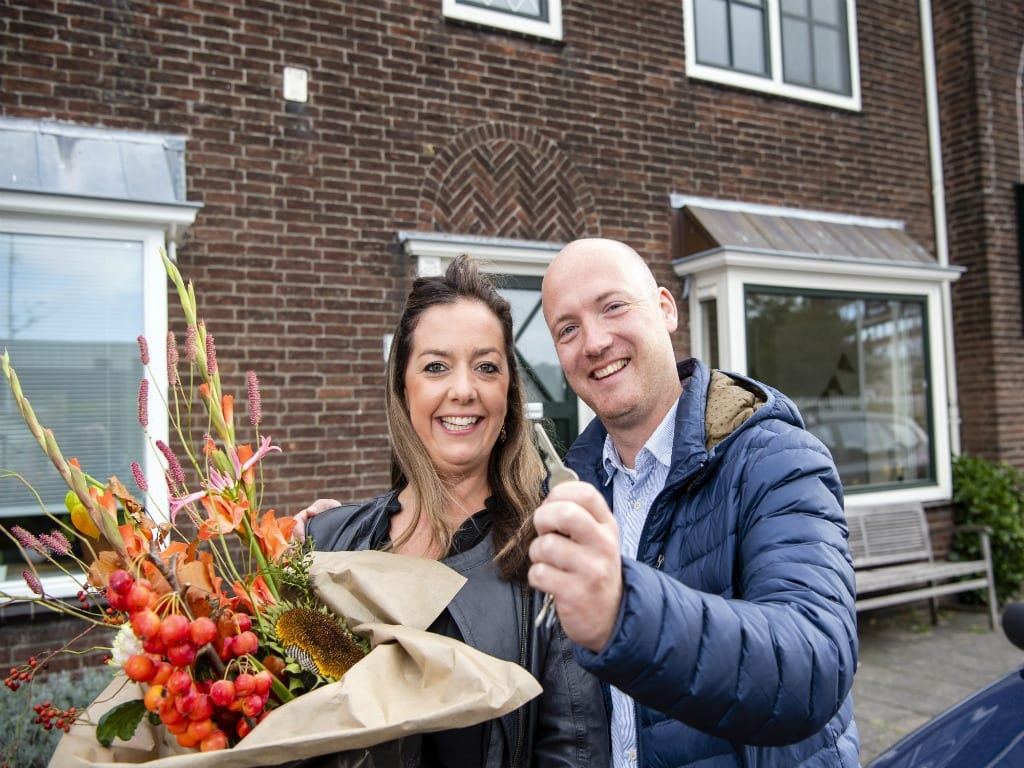 Dutch fintech startup Jungo collaborates with AEGON, offers first crowdfunded mortgage for homebuyers