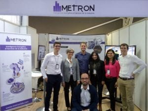 French deep tech AI scaleup METRON raises €10M funding, aims to expand globally now