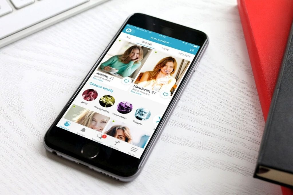 Dutch Tinder rival app 'The Inner Circle' now available in Hong Kong, Sydney and Melbourne